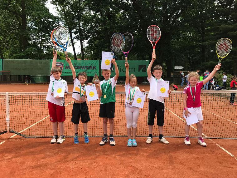 Radebeuler Kidscup 2017